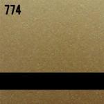 Золото под старину / черный (ROWMARK 774)